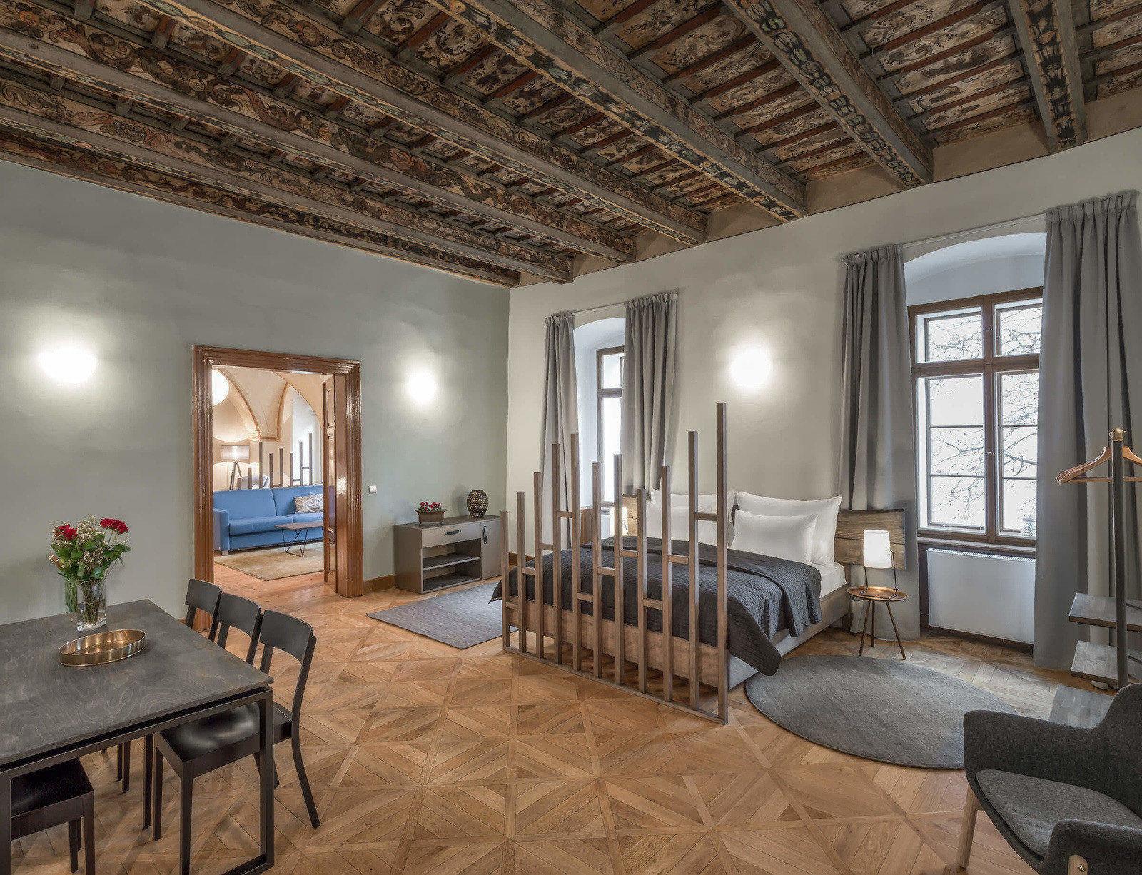Holiday Apartments Aparthotels In Prague Prague Residences
