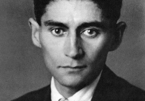 Franz-Kafka-Portrait